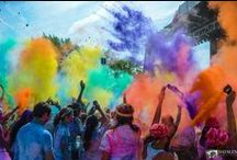 The Color Run / Photos from The Color Run events