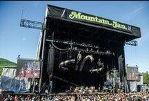 Mountain Jam / Photos from Mountain Jam Music Festival