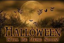Happy Halloween! :) / by Ghouly Coffin