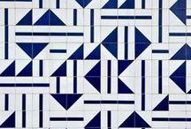 Ceramic Tiles / The amazing world of ceramic tiles