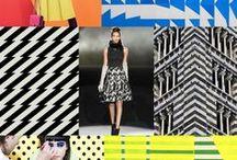 patterns / textile