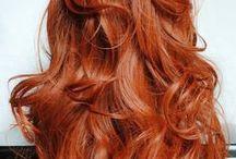 Radiants Reds / Beautiful Redheads!