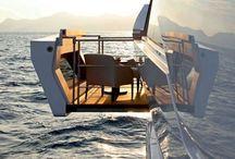 AYD Yacht staff