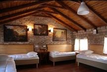 Rooms /Pokoje / Our beautiful rooms!  Contact us to book a room: kontakt@trzydeby.eu