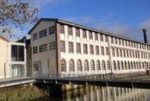 L'histoire de l'usine française BOHIN / Une entreprise française toujours en activité depuis 1833, ce n'est pas rien ! Atypique et chargé d'histoire : un site industriel à découvrir au plus vite !
