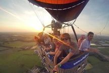 Bucket List / by GoPro