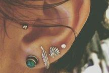 earings!