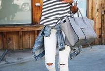 inspiracje moda