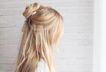 Hair goals / Beautiful Hair styles!!