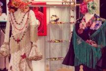Inauguración I Showroom #muchomasqueflamencas en Libélula Shop / Imágenes del #showroom de #LibelulaShop 2016