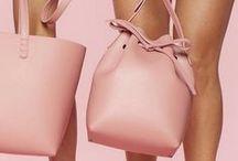 Mansur Gavriel Mood Board / bag || backpack || tote || bucket || mini || lady || style