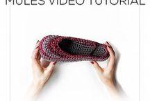 Crochet is Easy / Anyone! Yes, anyone can crochet! It`s my belief.