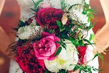 Boho Wedding / Bohemian style wedding. Every single detail is boho... Bohemian dream wedding