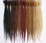 Synthetic Dreads / Synthetic Double Ended Dreads