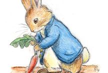 Rabbit's / My love for all things rabbit.