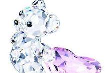Swarvoski Crystal