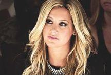 Ashley  Tisdale <3