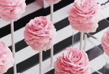 Baking - Smått og søtt