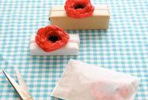 DIY - Gaveinpakking