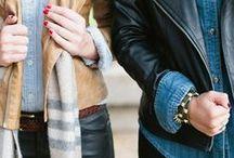 Fashion / by Katie Fernandez