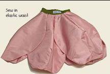 Baby clothes tutorials