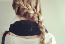 Plaukai: stiliai, šukuosenos ir patarimai