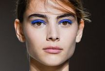 Makeup Trends / Makeup trends, fashion week beauty, aw makeup, ss makeup, catwalk makeup, trends, beauty trends