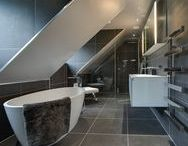 C.P. Hart Case Studies / A selection of stunning bathrooms created using products from the C.P. Hart range. View our baths, basins, showers, furniture at more at cphart.co.uk