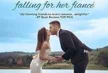 Falling for Her Fiancé / Falling for Her Fiancé inspiration