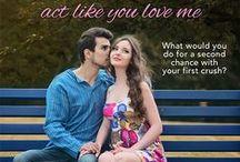 Act Like You Love Me / Act Like You Love Me Board