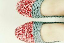 Crochet - winter edition :)