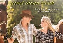 Second Chance Ranch Series