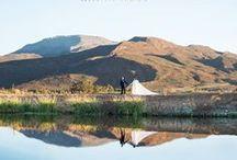 Bon Cap Wedding landscape / Landscape images from Bon Cap