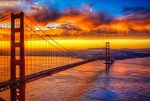 San Francisco / I love the City by the Bay. / by Mark Hing