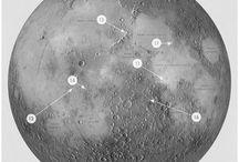 Space | Moon / Lunar