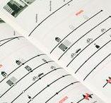 Graphic | reports / Reports! #annual #book #portfolio #progress #report
