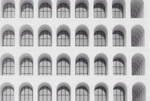 Architecture | facade / Interesting and intelligent facade