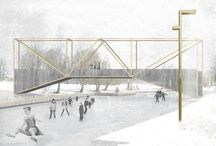 Urban | footbridges / footbridges, pedestrian bridges