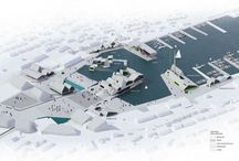 Urban | sea & lakefronts / From lakes to sea, to marinas and piers