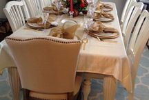 Holiday Decor / Use things near and dear to give spirit and color to any season's celebration. / by Barbara Elson