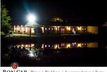 Bon Cap Wedding Venue and Guestfarm Images / What to expect at Bon Cap