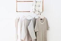 Interior | wardrobe ideas / Anti-moth wardrobes