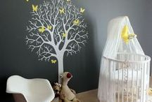 Kids Rooms (One Day!)