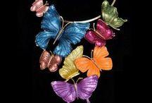 Gorgeous Jewellery / Beautiful Statement Necklace