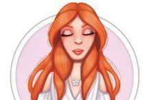 9. Opti'Mystic / L'univers de Jade Meyreuil en images !!