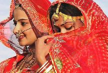 India / India has such beauty in color.  / by Sue Stolnack