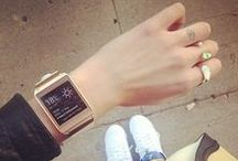 Wearable Tech / Cool new developments in wearable tech and articles about the state of wearable tech