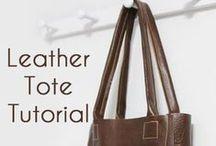 Bag Tutorial / DYI