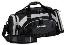 Duffel Bags / Our Selection of Duffel Bags