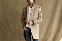 Style | fuzzywear / Cold weather appropriate #beanie #coat #fuzzy #leather #socks #sweater #warm #winter #wear